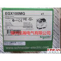EGX100MG以太网关原装全新-Schneider EGX150 EBX510