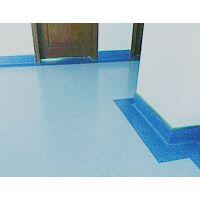 pvc地板与橡胶地板的区别和选择
