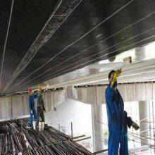 江苏碳纤维加固公司 植筋 粘钢 裂缝加固