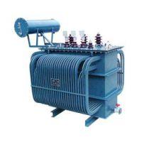 泉州报废变压器回收,烧坏的电力变压器回收
