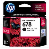 HP/惠普 678原装墨盒 Deskjet 1018 4648 3515 2648 3548墨盒