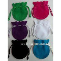 厂家销售 飞毛腿移动电源布袋 拉绳绒布袋 大号布袋床上用品袋服装袋饰品袋