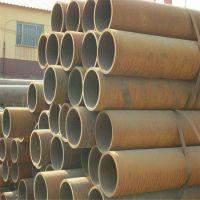 批发Q345B输送流体无缝管 Q345B厚壁无缝钢管 低合金结构用无缝管