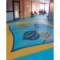 PVC地板与瓷砖对比