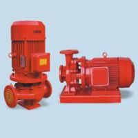 18.5kw消防泵单级/多级XBD8/10-HY温邦室外消火栓泵