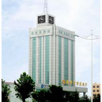 康巴丝大型时钟厂商 建筑大钟 户外大型钟 防水塔钟 GPS挂钟