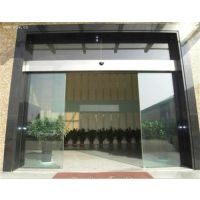 安装感应玻璃门、黄埔区荔联安装、维修电动玻璃门(在线咨询)