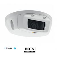 安讯士AXIS P3905-R P3915-R Network Camera