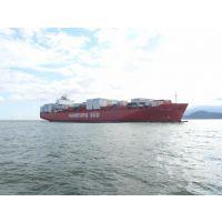 烟台到广州海运船运物流公司价格