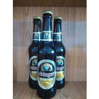 德国慕尼黑埃丁格啤酒330毫升原浆啤酒