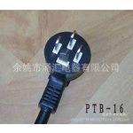 【精品】厂家推荐中国四芯插头电源线 四芯国标电源线