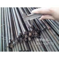 外径25圆铁管、壁厚0.3毫米铁管