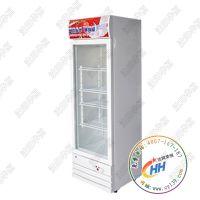 新式单门立式保鲜柜 双门冷藏展柜 豪华展示柜 一台起批