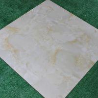 酒店大堂瓷砖全抛釉800x800mm 釉面砖仿大理石地板砖 仿玉石瓷砖
