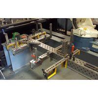 中德焊邦D16/D28供应机器人焊接工装