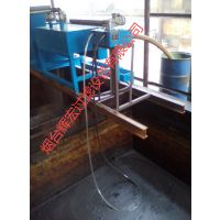 上海油水分离器管式除油机撇油机原理厂家价格