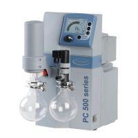 长沙代理销售Vacuubrand变频隔膜泵系统PC3002 VARIO