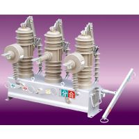 ZW43-12M/630永磁真空断路器,ZW43-12M价格-高压电器-中国工业信...