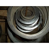 软密封阀门专用缠绕金属垫片密封件供应价格