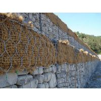 绿色石笼网%株洲石笼网%包塑石笼网