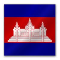 广州到柬埔寨物流 陆运到柬埔寨费用需要多少