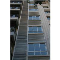 利川市锌钢护栏窗、锌钢护栏窗、鼎安锌钢护栏窗(在线咨询)