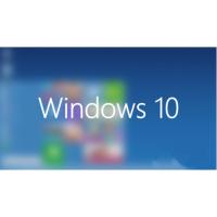 Microsoft windows10专业版授权 企业正版化批量许可