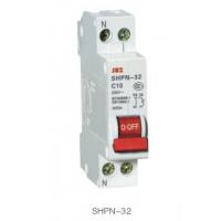 供应上海尚自SHPN-32系列小型断路器(DPN型)
