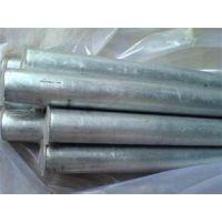 台州镀锌钢管、中进钢铁(图)、镀锌钢管理论重量表