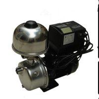 台湾三淼SJ750变频增压泵不锈钢清水自吸泵冷却系统循环