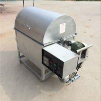 鼎信致富设备大小型翻炒机 多种原料烘干炒货机 自动炒货机