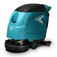 特沃斯T45超市手推式洗地机