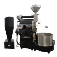 东亿DY-20公斤咖啡焙机 商用大型咖啡烘焙机 工厂专用烘豆机 厂家直销