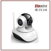 Clowire智能家居 威视达康网络监控摄像头|T6835WIP 夜视wifi 4