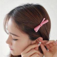 来自星星的你同款亚克力糖果色发夹发卡韩版发饰头饰韩国饰品边夹