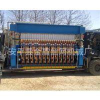 河北金盾专业生产护栏网焊机 煤矿支护网排焊机 钢筋网焊接机