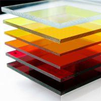 河南有机玻璃 亚克力pmma板材 安徽塑料厂直销 浇铸透明磨砂
