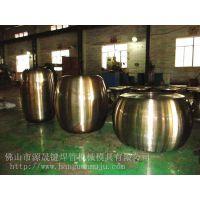 佛山不锈钢大口径焊管模具 生产厂家 (源晟键)