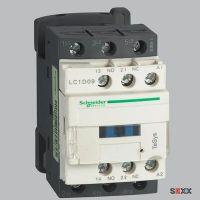 上海洪瑜自动化设备有限公司供应 施耐德接触器LC1-D09M7C
