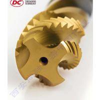 DCSWISS 高端 螺纹刀具 DC丝锥 进口丝锥
