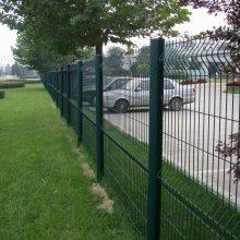 海口机场围栏样式定做/三亚飞机坪钢丝网现货 停车场隔断围栏