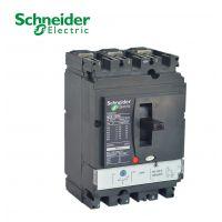 NSX100H TMD 100 3P3D F施耐德塑壳固定式断路器
