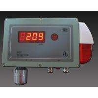 固定式氧气检测报警仪TC-02-O2