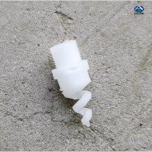 脱硫塔除雾器冲洗喷嘴生产厂家 外螺纹连接