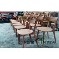 杭州咖啡厅北欧/宜家椅子/咖啡厅实木椅子定制工厂/上海韩尔供应