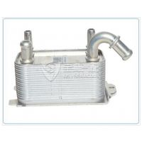 路虎配件发现2揽胜极光变速器波箱散热器LR002916