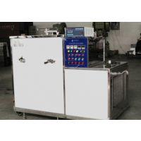 富怡达专利产品带升降功能的超声波清洗机,超高清洗品质,热销全国超声喷淋一体清洗机------多功能超