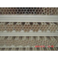 益阳PVC梅花管蜂窝管热销品牌易达塑业量大价优 质量保证