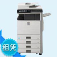 夏普复印机维修价格