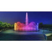 河南喷泉公司,薛氏喷泉15560139499
